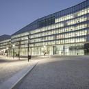 Antonio Citterio Patricia Viel - NEXXT neuer Fastweb Firmenhauptsitz in Mailand