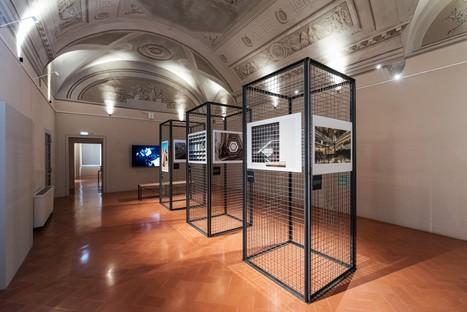Ausstellung OLIVETTI @ TOSCANA.IT, Territorium, Gemeinschaft, Architektur in der Toskana von Olivetti