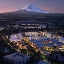 BIG-Bjarke Ingels Group stellt Woven City vor, die Smart City für Toyota