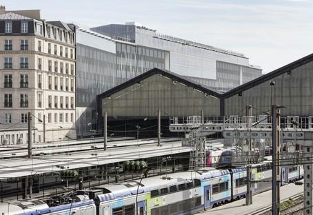 Ferrier Marchetti Studio Grand Central Saint-Lazare Paris