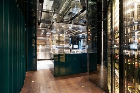 Maurizio Lai interpretiert in Mailand das Japan der Gegenwart für IYO Aalto