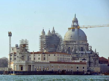Punta della Dogana, Venedig - Tadao Ando