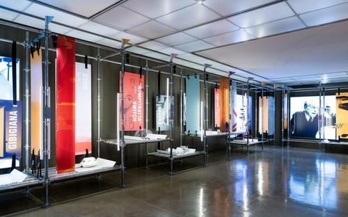 Ausstellung Achille Castiglioni and brothers. Master of Italian Design. Seoul Arts Center