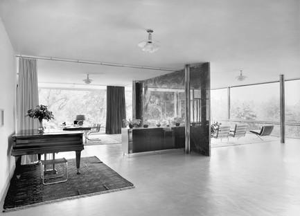 Ausstellung Home Stories: 100 Jahre, 20 visionäre Interieurs im Vitra Design Museum