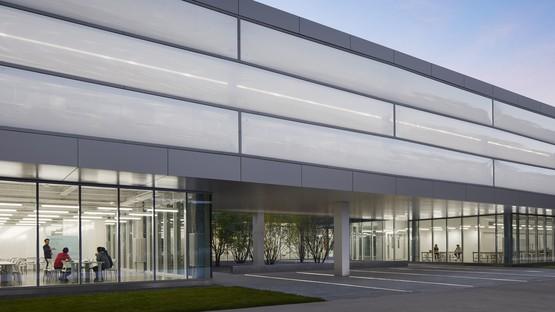 8 Projekte erhalten die AIA Architecture Awards 2020