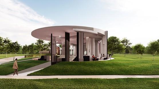 Counterspace wird den Serpentine Pavilion 2020 gestalten