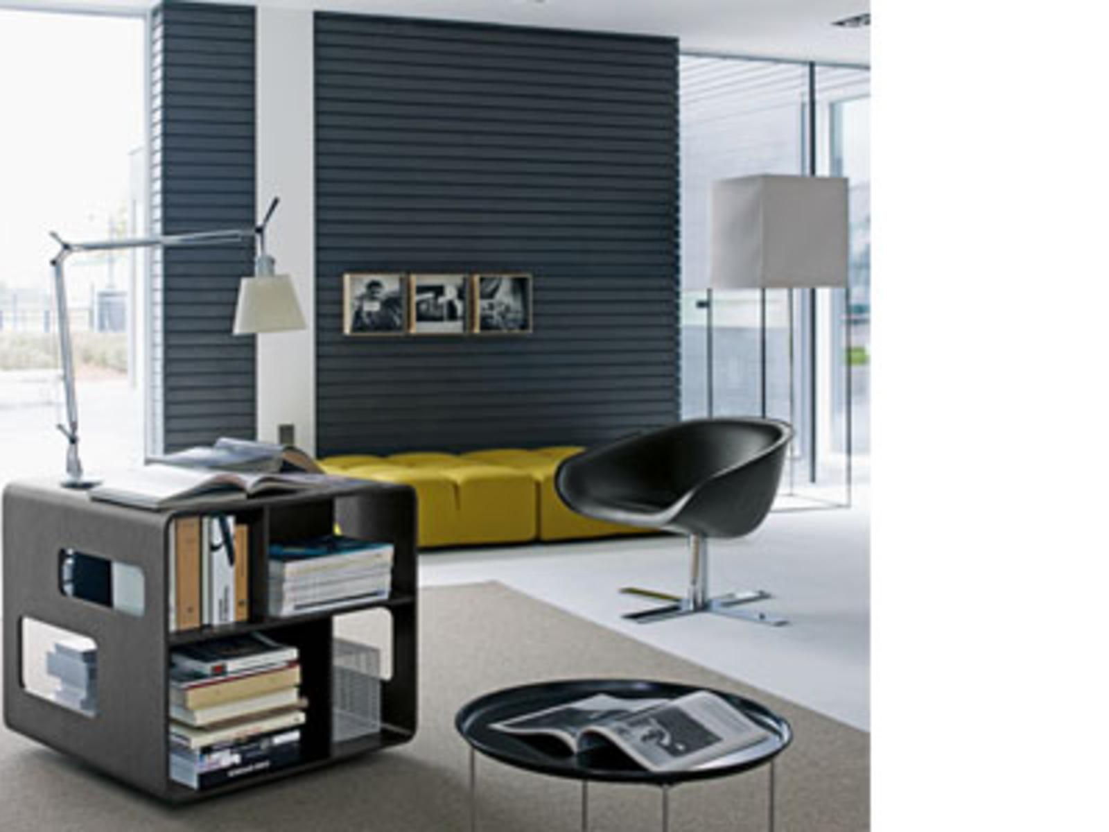 Planit Fertighaus Studio Bestetti Associati | Floornature