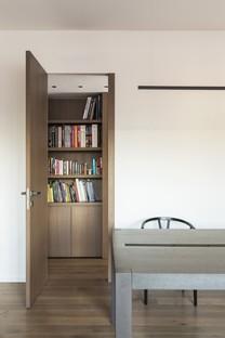 Didea Interior Bürogestaltung in Mailand und Palermo