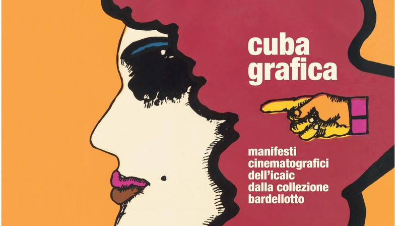 Ausstellung Cuba Grafica Iuav Universität Venedig
