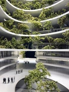 Mario Cucinella Architects am Start mit zwei neuen Projekten in Tirana und Mailand