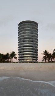 Renzo Piano Building Workshop Eighty Seven Park Miami Beach