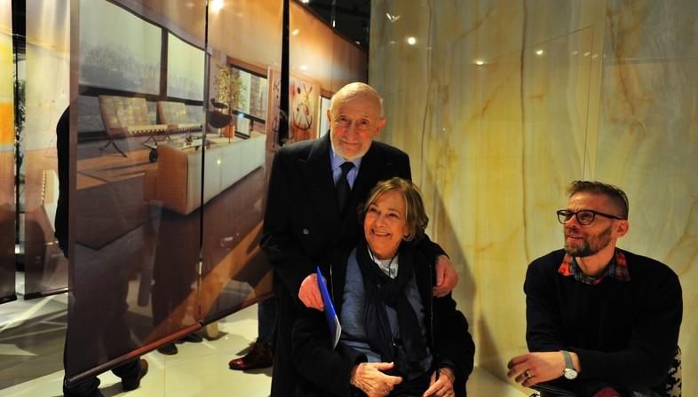 Abschied von Vittorio Gregotti