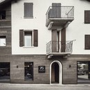 Lissoni Associati 75 Café and Lounge, Wine Bar in Ponte di Legno Brescia
