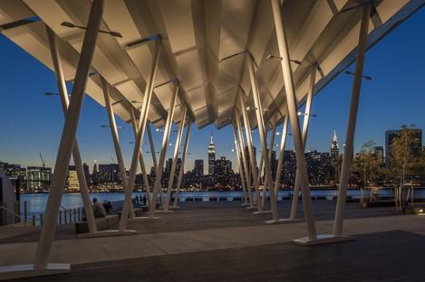 Marion Weiss und Michael Manfredi gewinnen die Architekturmedaille Thomas Jefferson Foundation
