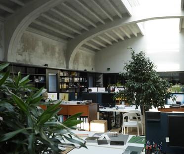 3LHD gestaltet das Cinema Urania in Zagreb in Architekturbüro um