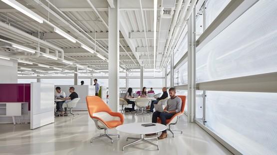 John Ronan Architects Ed Kaplan Family Institute Chicago