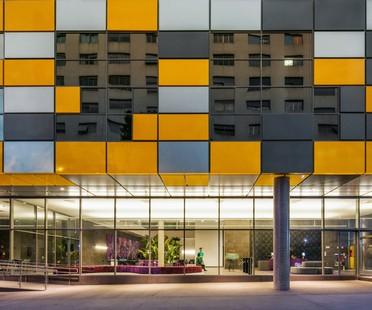 Dal Pian Arquitetos Módulo Rebouças Building – Nubank Headquarters São Paulo Brasilien
