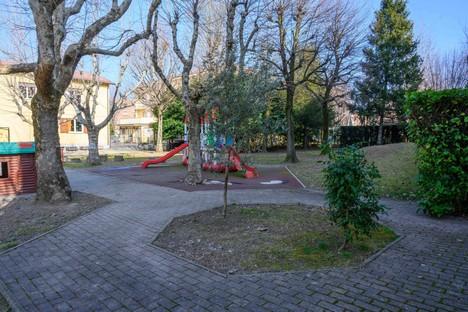 Ein pädagogischer Garten in Fiorano Modenese – NextLandmark 2020