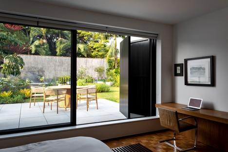 CR2 Arquitetura Jacupiranga House São Paulo Brasilien