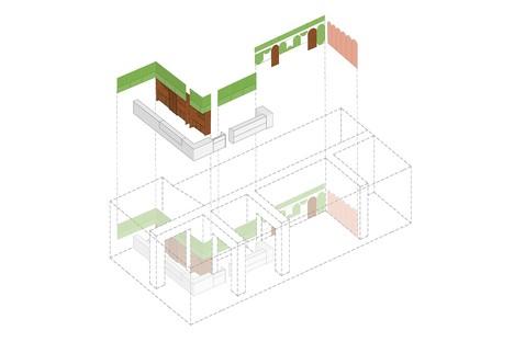 PuccioCollodoro Architetti Interior Design Gran Cafè Torino in Palermo