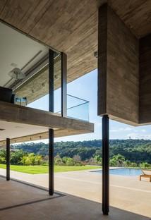 Reinach Mendonça Arquitetos Associados LG Residence  Bragança Paulista