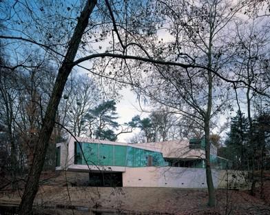 Planet Netherlands: 20 Jahre Architektur in den Niederlanden in einer Online-Ausstellung