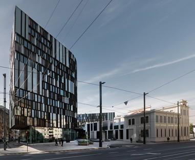 Die Sieger des italienischen Architekturpreises 2020