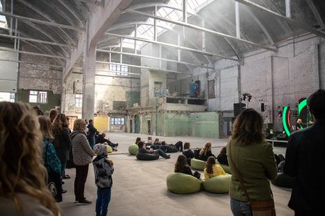 Tallinn Architecture Biennale TAB 2022 die Finalisten für die Kuratorenrolle