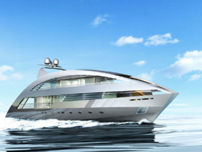 Yacht Plus - Foster + Partners
