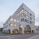 Berger+Parkkinen Associated Architects Institutsgebäude Pharmazie Salzburg