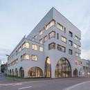 Berger+Parkkinen Associated Architects Institutsgebäude Pharmazie Salzburg