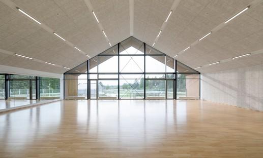 CF Møller Architects The Heart in Ikast gewinnt den Civic Trust Awards