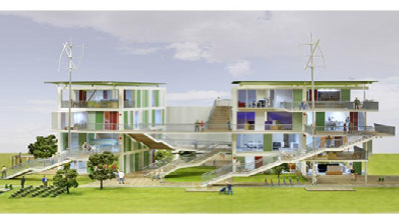 Off Grid: Haus ohne Netzanschluss | Floornature