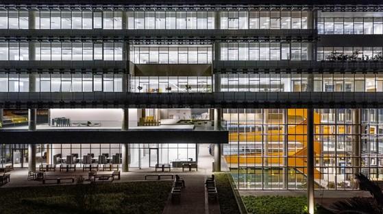 Dal Pian Arquitetos: Natura-Hauptquartier in Sao Paulo