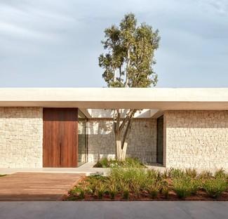 Ramón Esteve Studio baut einen Mikrokosmos im Einklang mit der Natur - Casa Madrigal