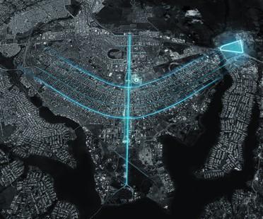 Carlo Ratti Associati erweitert den historischen Masterplan von Brasília mit Biotic