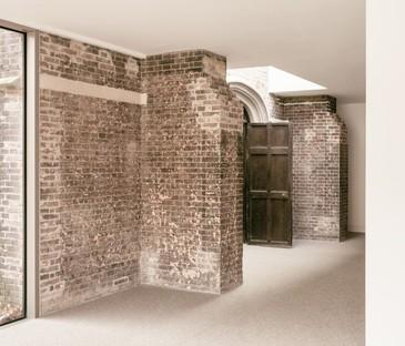 Piercy&Company: Drayton Green Church London