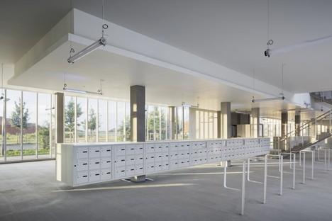 SOA Architectes: Studentenwohnheim in Gif-sur-Yvette Frankreich