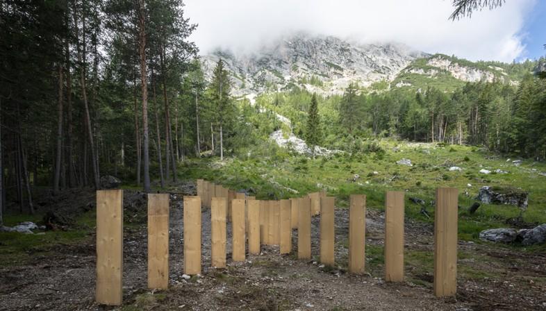 Kunst und Landschaft in Italien - von den Dolomiten bis zum Nationalpark Abruzzen, Latium und Molise