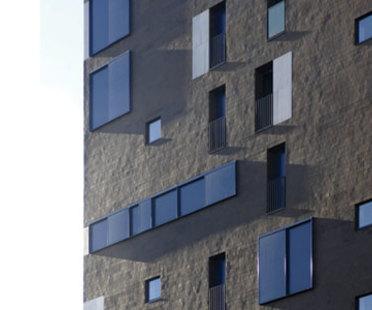 Goldmedaille der italienischen Architektur 2009 – die Sieger