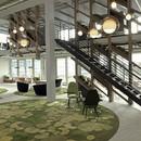 UNStudio entwirft die Büros der Allianz Global Digital Factory in München