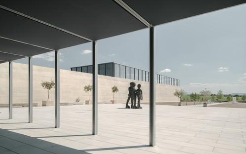 David Chipperfield Architects Carmen Würth Forum Künzelsau, Deutschland