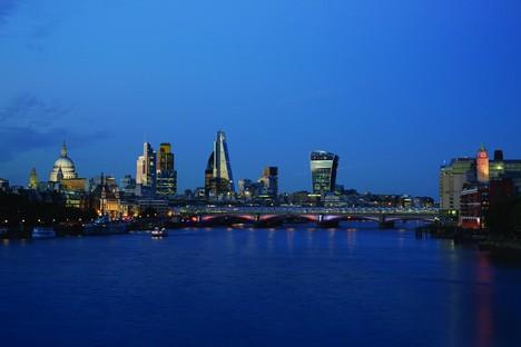 Richard Rogers verlässt Rogers Stirk Harbour + Partners nach 40 Jahren Architektur