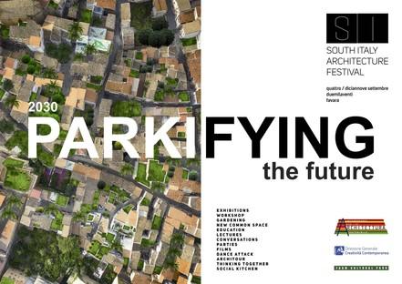 Festival dell'Architettura in Italien – die siegreichen Veranstaltungen