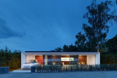 Drei neue Termine The Architects Series beginnt mit Werner Sobek