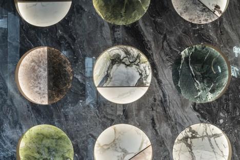 Milano eröffnet den Flagship Store von Iris Ceramica Group