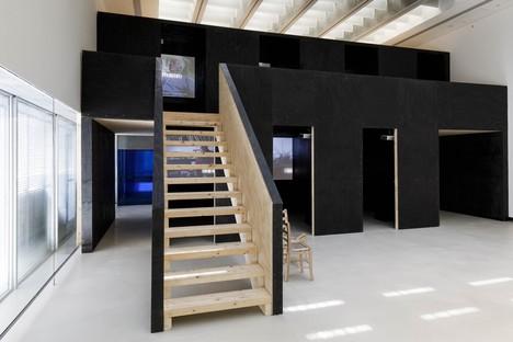 Ausstellung AT HOME 20.20 Wohnprojekte der Gegenwart im Maxxi Rom