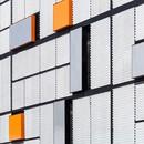 Kruchin Arquitetura Neubau und Parkplatz des UDF-Universitätszentrums in Brasilia