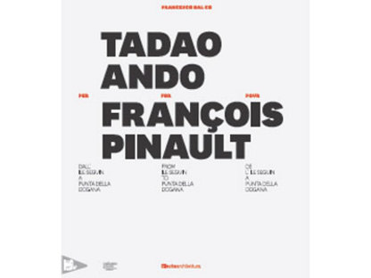 Tadao Ando per François Pinault