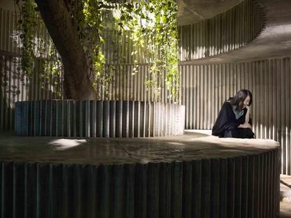 Isaac Julien Hommage an Lina Bo Bardi – Un meraviglioso groviglio im Maxxi Rom